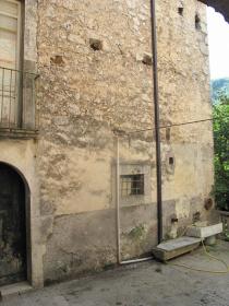 Palast in Esperia