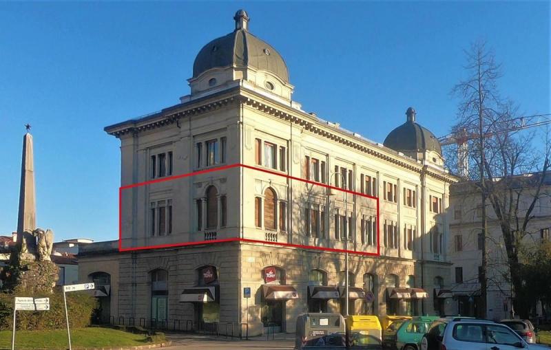 Apartamento histórico en Belluno