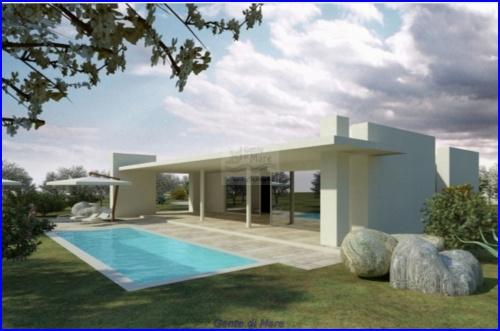 Villa i Ostuni