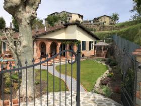 Casa semi-independiente en Pieve Fosciana