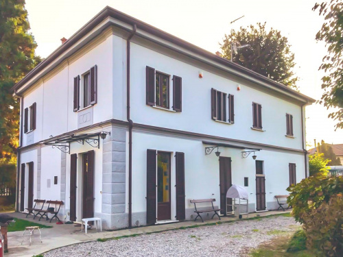Villa in Venegono Superiore