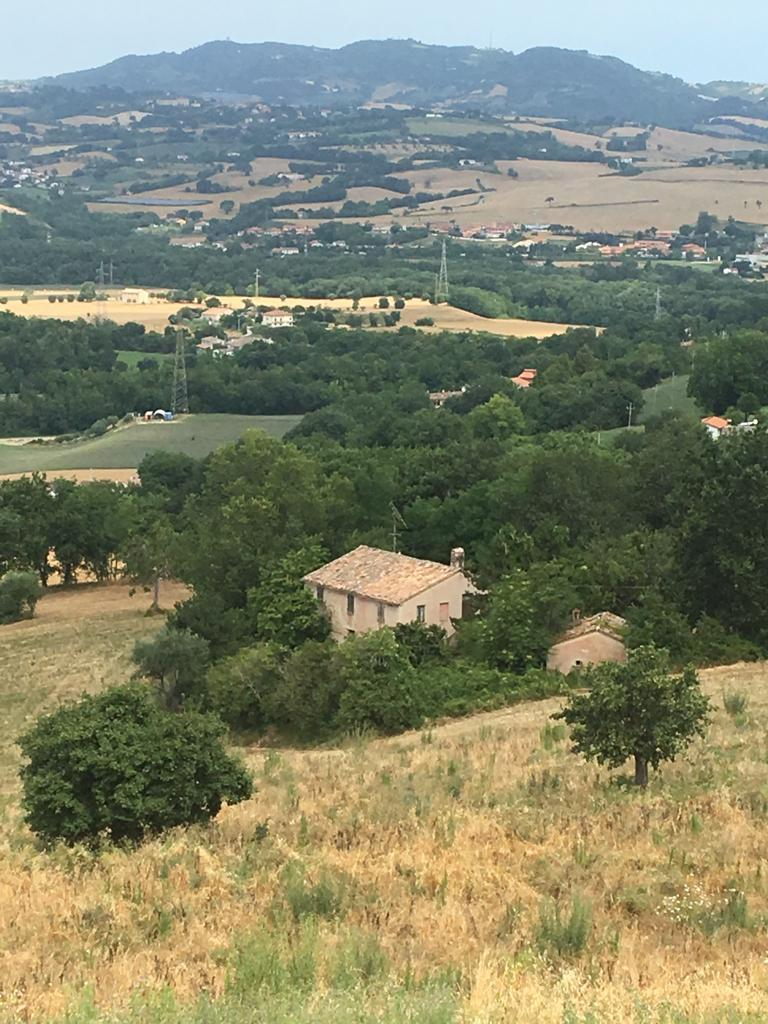 Country house in Sant'Ippolito
