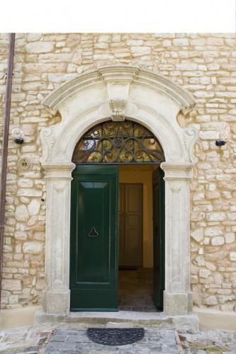 Landhaus in Arcevia