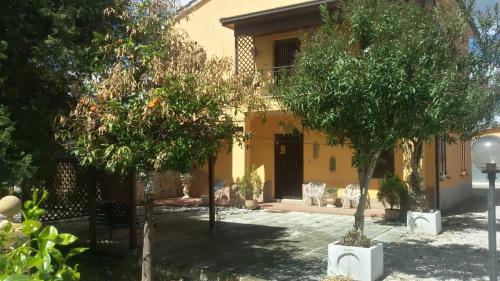 Hus på landet i Mosciano Sant'Angelo