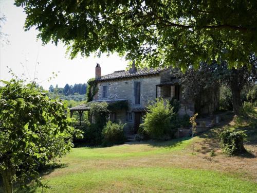 Landhaus in Amelia