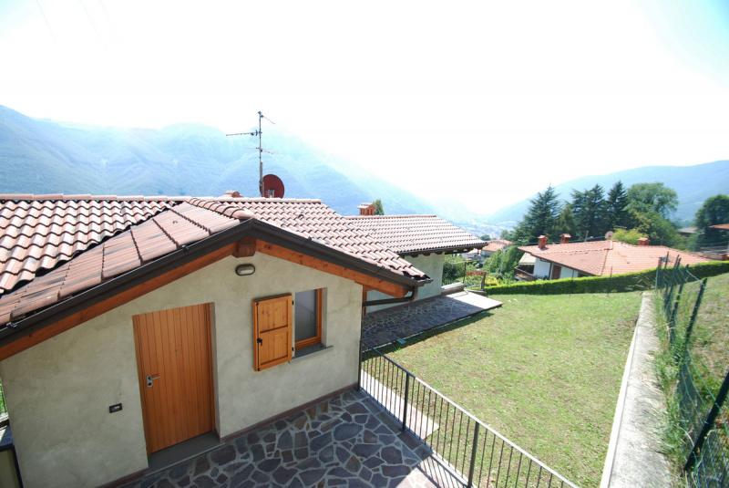Haus in Bianzano