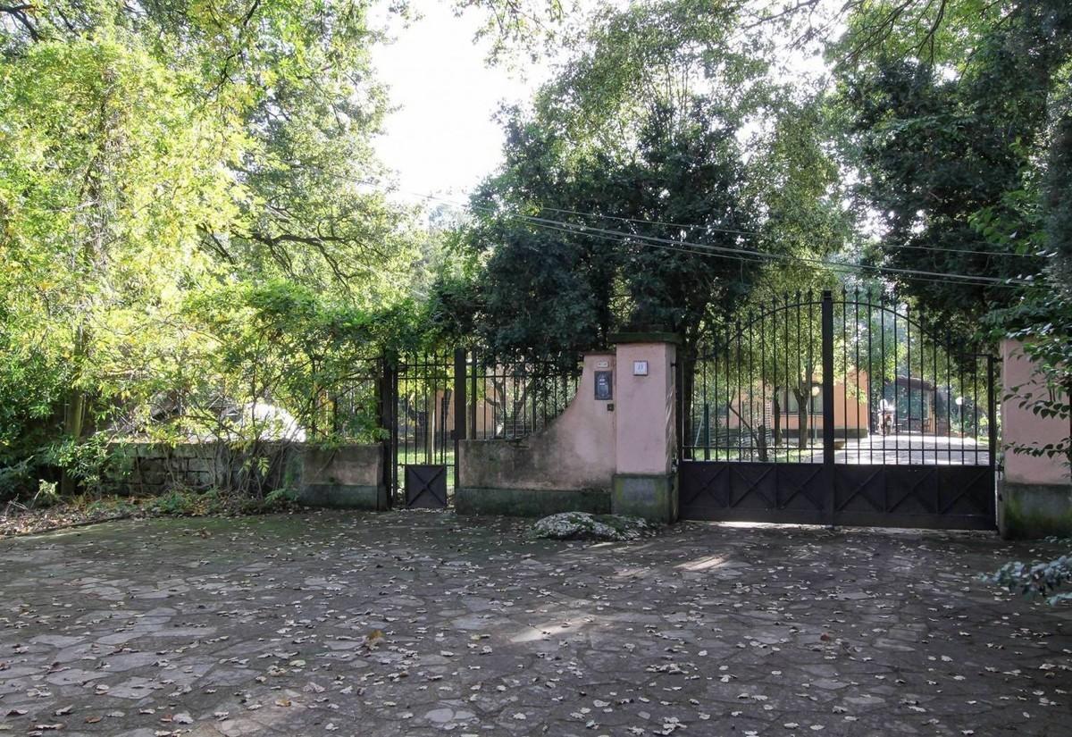 Appartamento indipendente a Civita Castellana