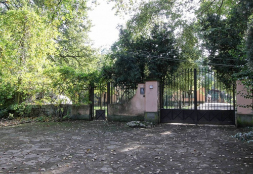 Self-contained apartment in Civita Castellana