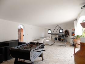 Villa i Terracina
