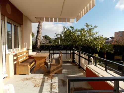 Lägenhet i Terracina
