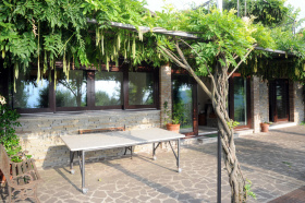 Villa i Calvignano