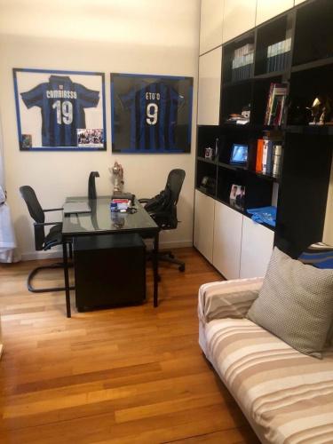 Appartement à Milan