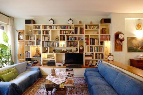Квартира в Милан
