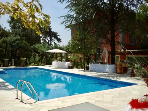 Villa en Avellino