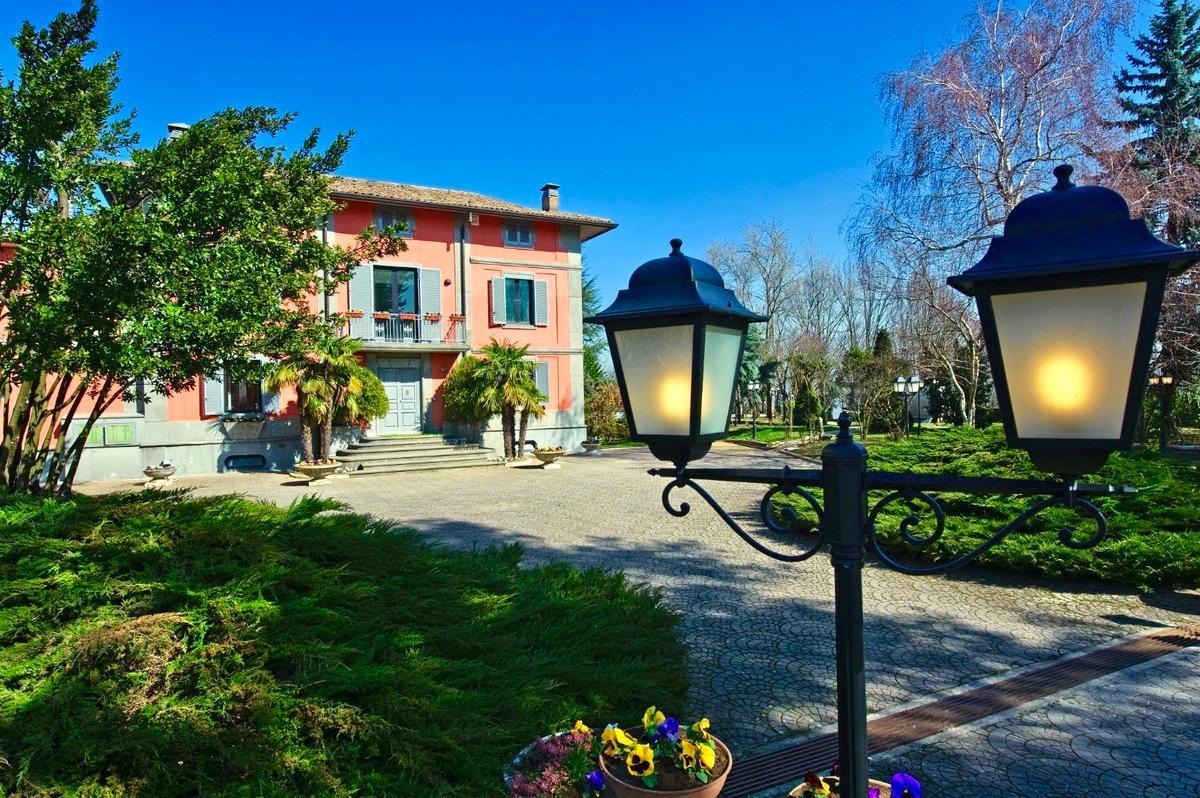 Villa in Avellino