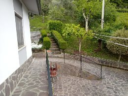 Country house in Casola in Lunigiana
