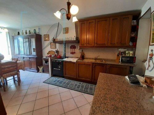Haus in Pieve di Teco