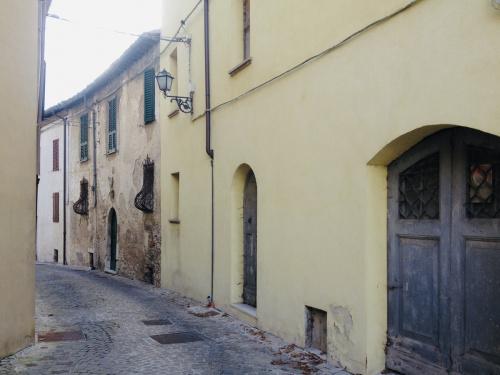 Maison individuelle à Cingoli