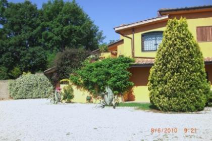 Villa a Morlupo
