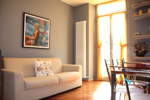 Apartment in Sanremo