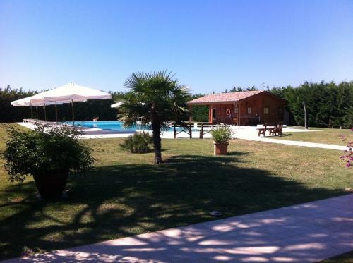 Villa in Cesena