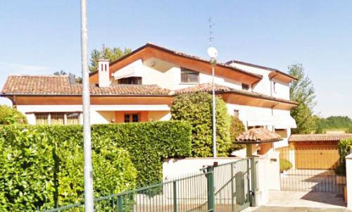 Villa à Torre d'Isola