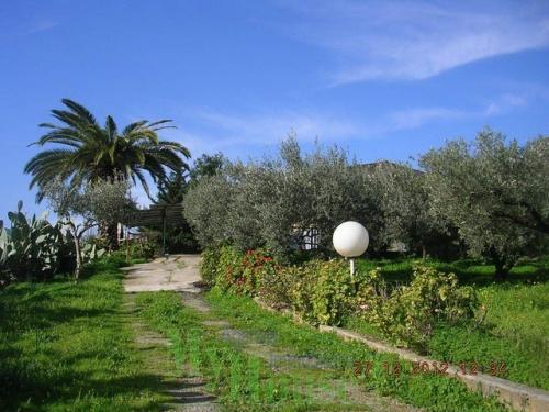 Villa en Cianciana