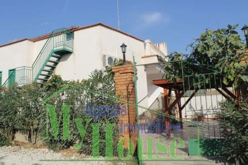 Villa in Sciacca