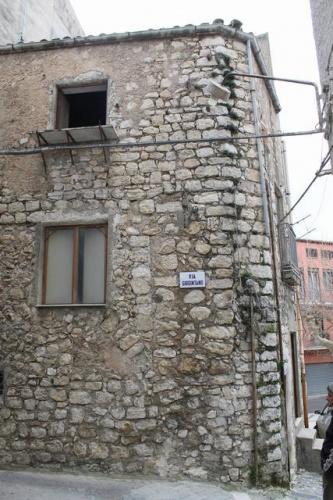 Haus in Bivona
