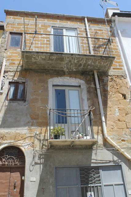 Haus in Cianciana