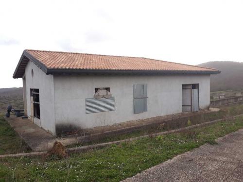 Villa a Bracciano