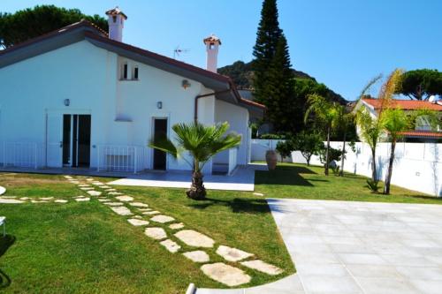 Villa en San Felice Circeo