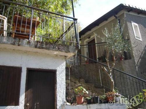 Casa en Bordighera
