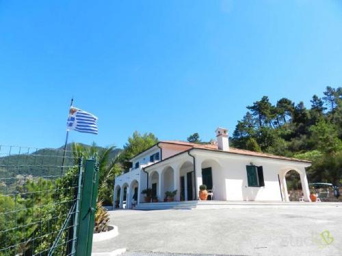 Villa in Seborga