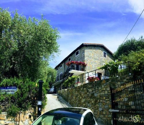 Einfamilienhaus in Bordighera