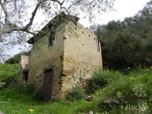 Haus in Perinaldo