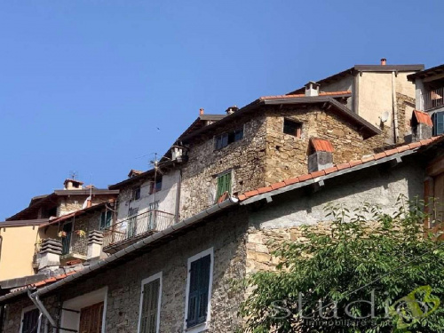 Wohnung in Apricale