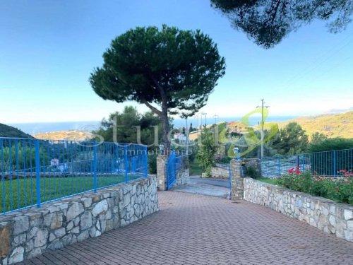 House in Bordighera