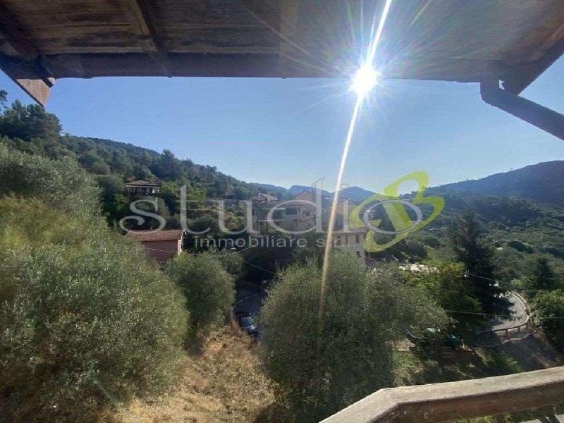 Casa independente em Olivetta San Michele