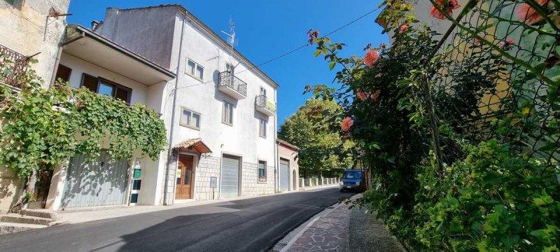 Einfamilienhaus in Roccasicura