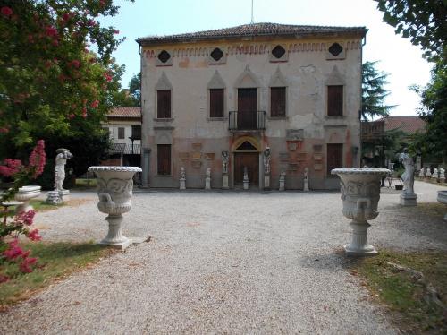 Villa i Albignasego