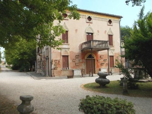 阿尔比尼亚塞戈别墅