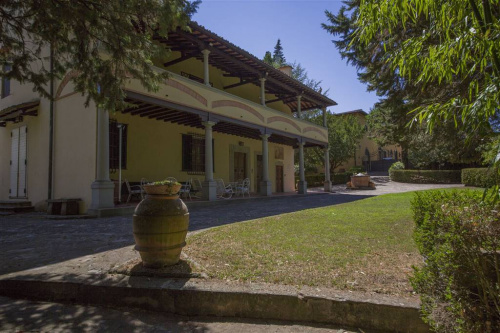 Villa in Pontassieve