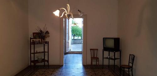 Historiskt hus i Monteroni di Lecce