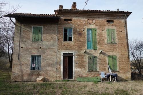 Landhaus in San Marzano Oliveto