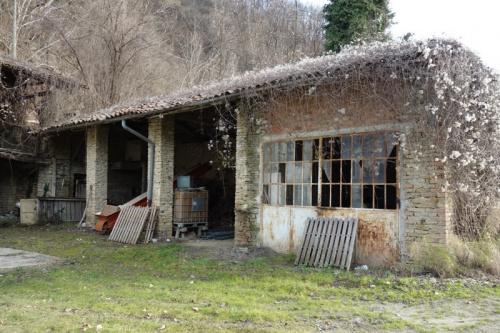 Casa de campo en Canelli