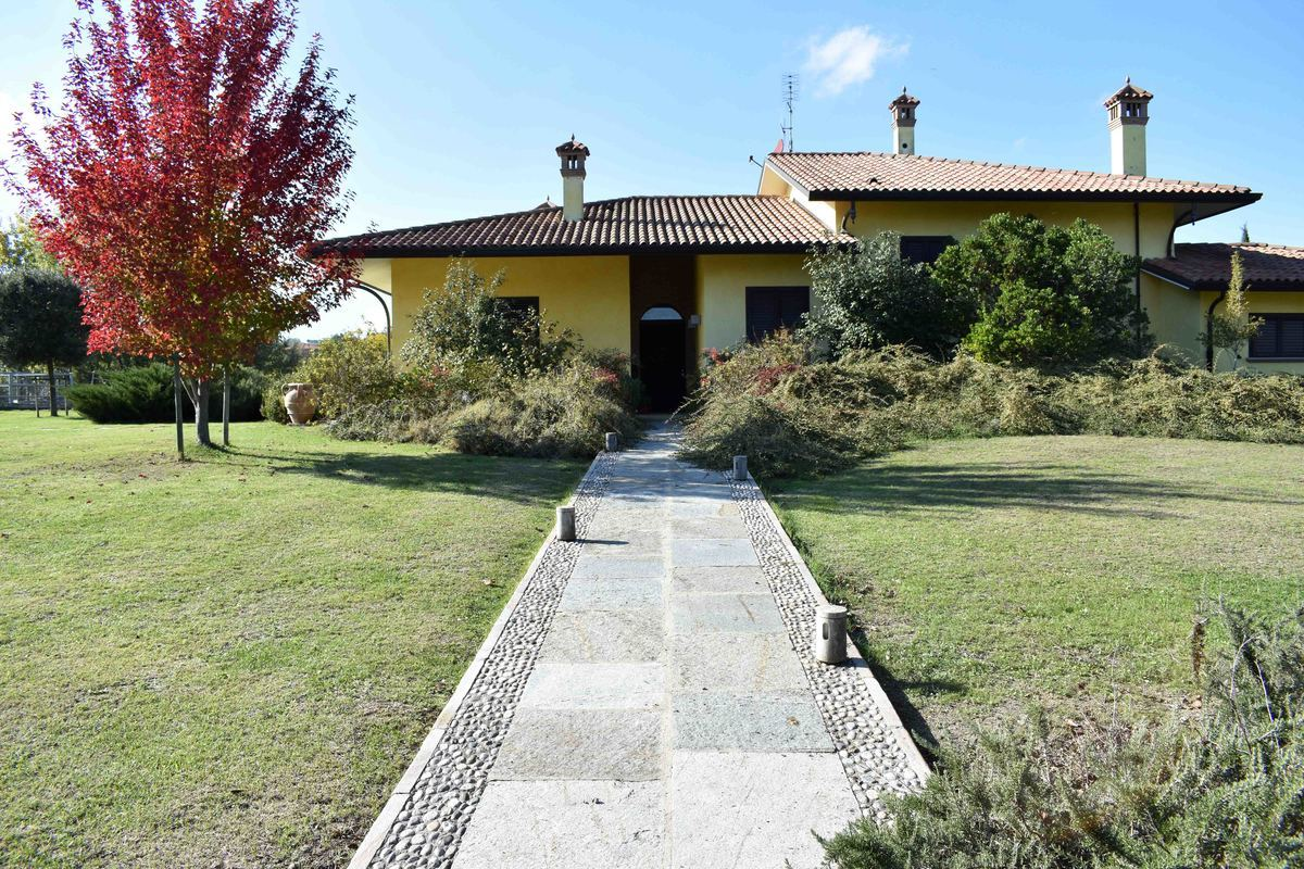 Country house in Forlì