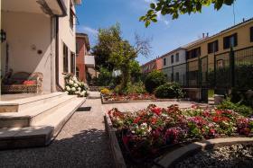 Villa in Venetië