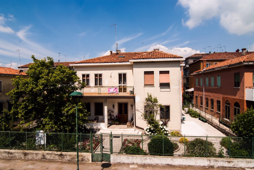 Villa a Venezia