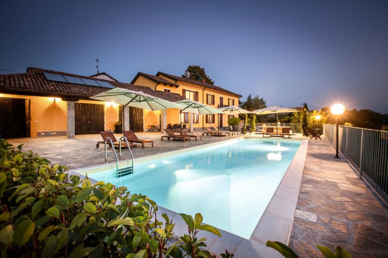 Villa in Nizza Monferrato